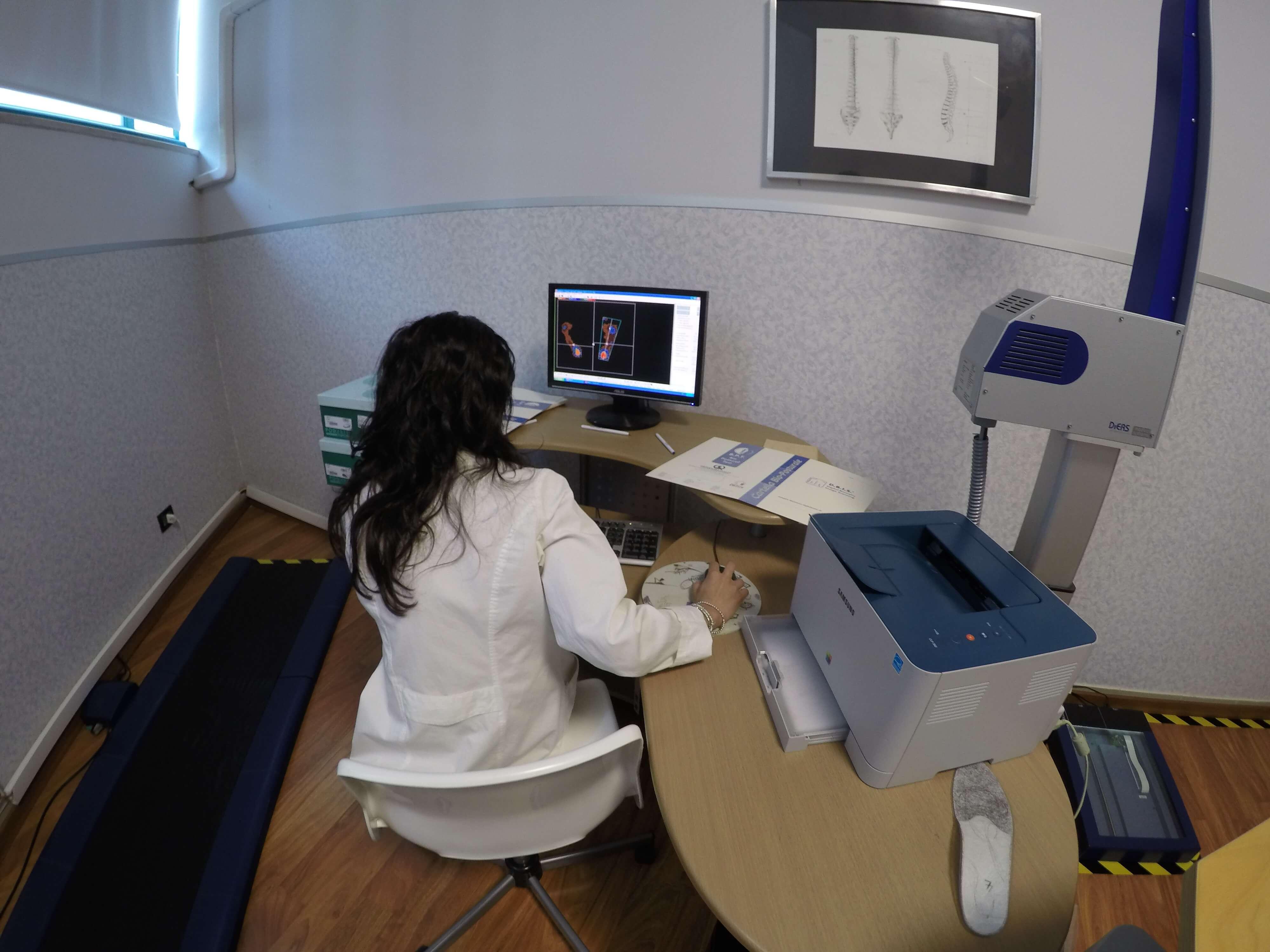 Test Posturali - Officine-Ortopediche.com