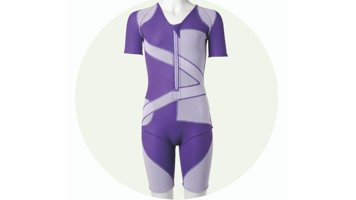 Suit ortesi DMO - Officine-Ortopediche.com