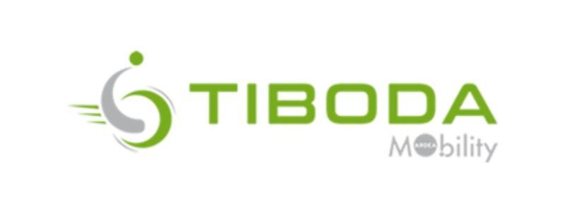 Logo Tiboda - Officine-Ortopediche.com