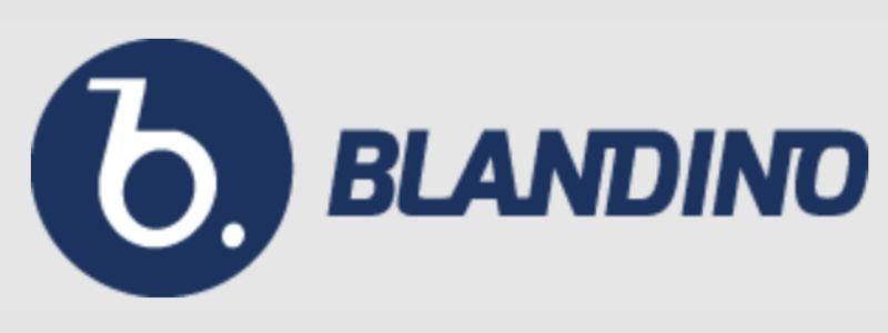 Logo Blandino - Officine-Ortopediche.com