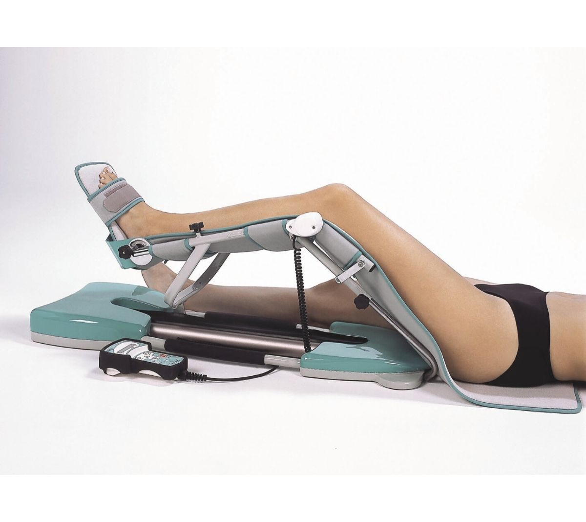Kinetec ginocchio - Officine-Ortopediche.com