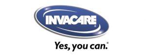 Logo Invacare - Officine-Ortopediche.com