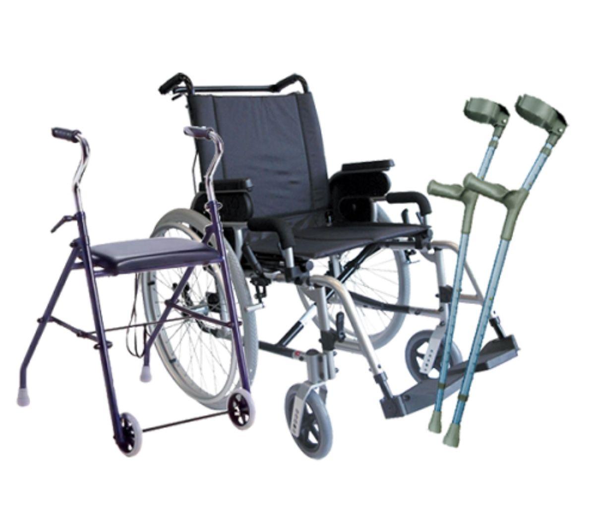 Ausili per il passeggio - Officine-Ortopediche.com