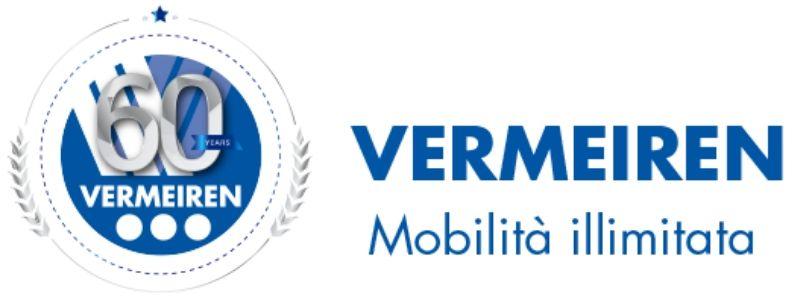Logo Vermeiren - Officine-Ortopediche.com