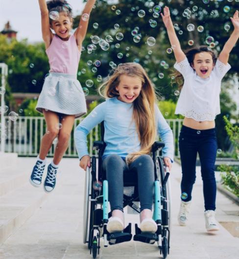 Età evolutiva 3 - Officine-Ortopediche.com