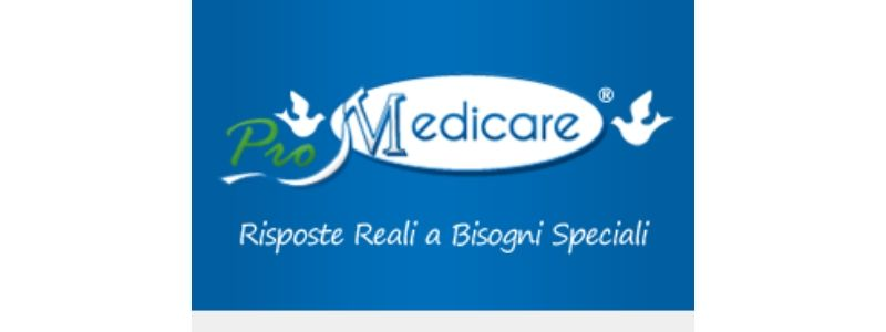 Promedicare logo