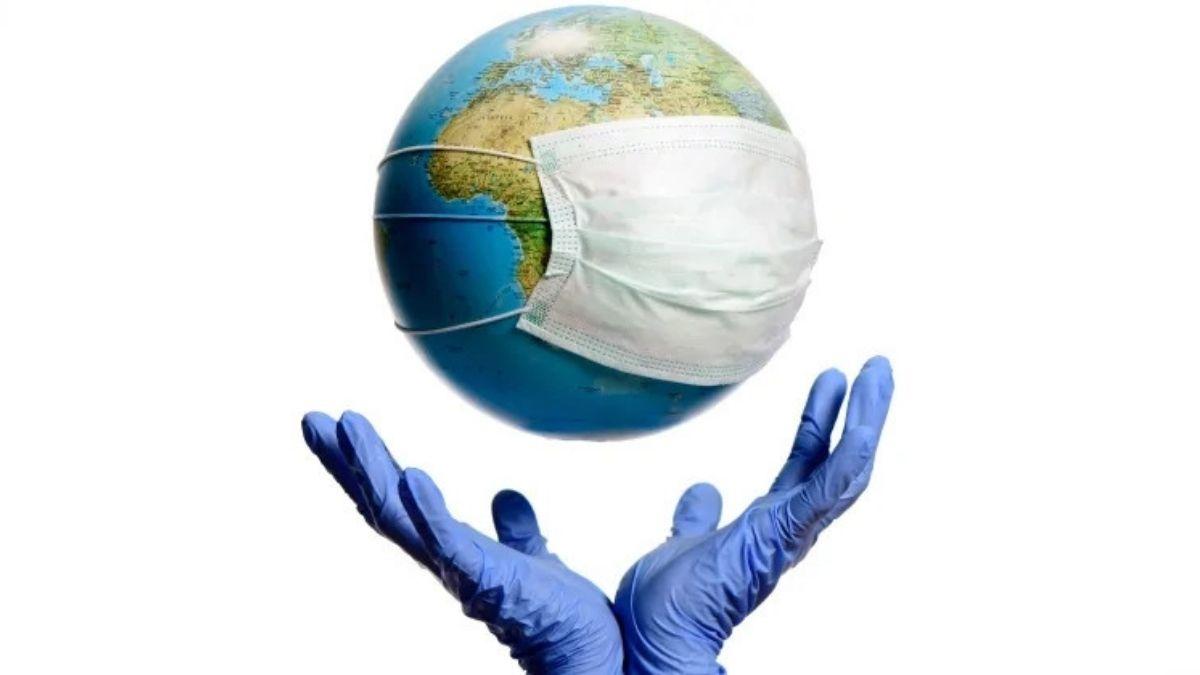 Protezioni per covid - Officine Ortopediche